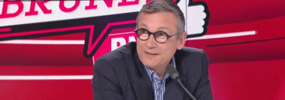 "Pierre Verrier dans Radio Brunet sur RMC au sujet du ""Made In France"" et ""Origine France Garantie"""